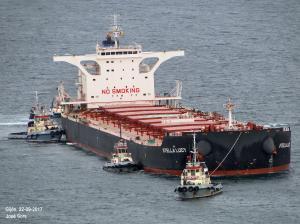 Photo of STELLA LUCY ship
