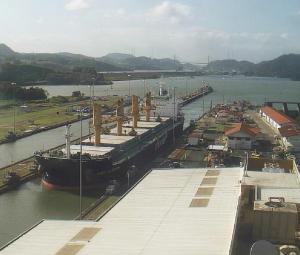 Photo of INDRA OLDENDORFF ship