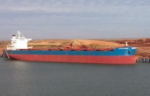 Photo of ALPHA OPTIMISM ship