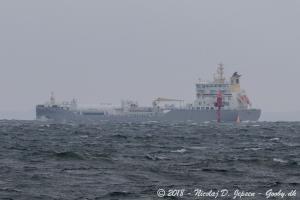 Photo of TERNSUND ship