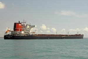 Photo of CASTILLO DE MALPICA ship