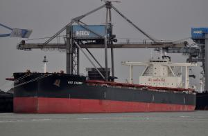 Photo of RED CHERRY ship