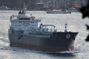 Photo of MINERVA TYCHI ship