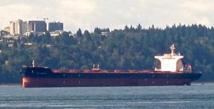 Photo of KSL SEVILLE ship