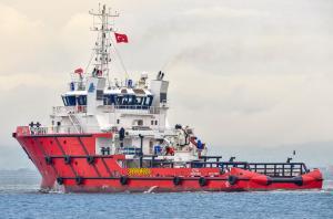 Photo of OYA ship