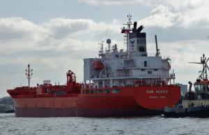 Photo of SUN PLOEG ship