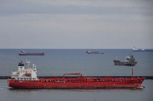 Photo of SEA PLOEG ship