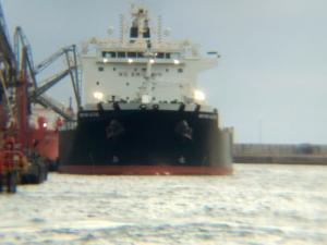 Photo of BRITISH ALTUS ship