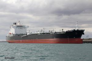 Photo of BRITISH MARINER ship
