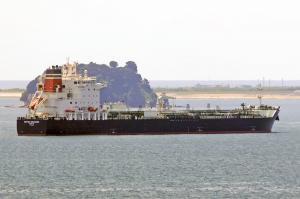 Photo of BRITISH SEAFARER ship