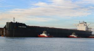Photo of PINK SANDS ship