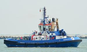Photo of FAIRPLAY XI ship