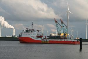 Photo of ESNAAD 224 ship