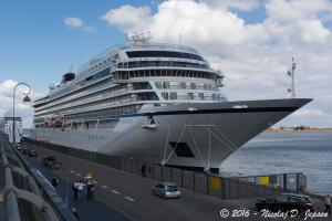 VIKING SEA Passenger Cruise Ship Details And Current - Cruise ship locater