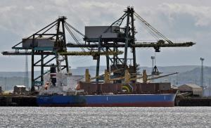 Photo of NORD MISSOURI ship