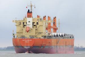 Photo of SANTA ANGELINA ship