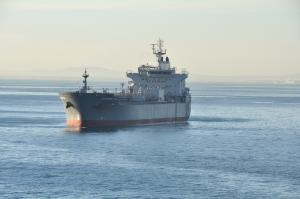 Photo of ECO REVOLUTION ship