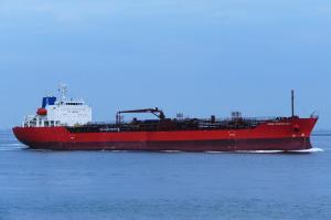 Photo of CHEM BARCELONA ship