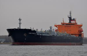 Photo of TORM TIMOTHY ship