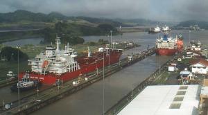 Photo of HAFNIA LISE ship