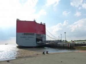 Photo of GLOBAL HIGHWAY ship