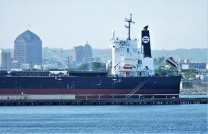 Photo of SAGAR SAMRAT ship