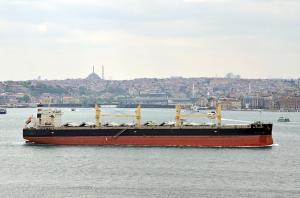 Photo of TAI SPLENDOR ship