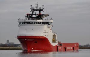 Photo of SIEM THIIMA ship