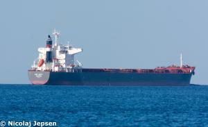 Photo of CSK UNITY ship
