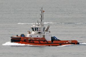 Photo of RADIANT ship