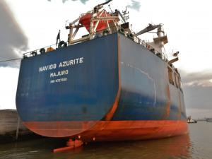 Photo of NAVIG8 AZURITE ship