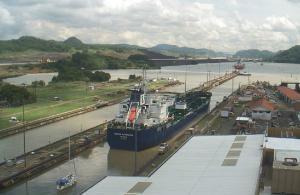 Photo of NAVIG8 ALABASTER ship
