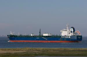 Photo of NAVIG8 ACHROITE ship