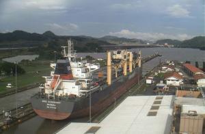 Photo of GEBE OLDENDORFF ship