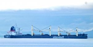 Photo of GERTRUDE OLDENDORFF ship