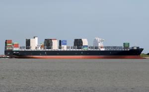 Photo of CAPE KORTIA ship
