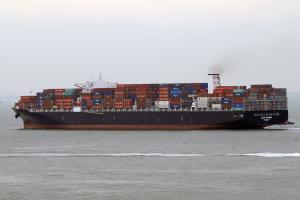 Photo of CAPE SOUNIO ship
