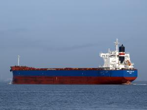 Photo of NORD POLLUX ship