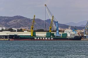 Photo of SIDER TAYRONA ship