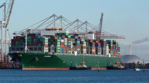 Photo of TAURUS ship