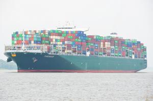 Photo of THESEUS ship