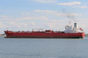 Photo of HAFNIA SOYA ship