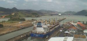 Photo of BALTIC SCORPION ship