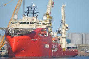 Photo of DEEP EXPLORER ship