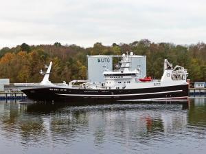 Photo of RUTH ship