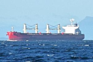 Photo of BW DURUM ship