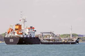 Photo of DESNA ship