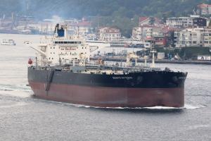 Photo of SEAWAYS HATTERAS ship