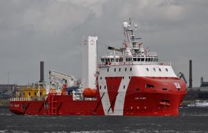 Photo of VOS START ship