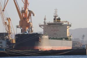 Photo of RB JORDANA ship